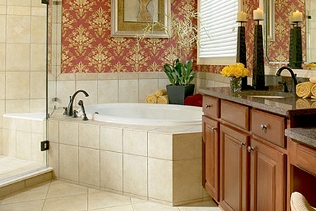 Bathroom renovation and remodeling home construction jrk - Bathroom remodeling charlottesville va ...